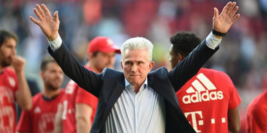 Bayern Munich's latest title a wake-up call to the rest of the Bundesliga
